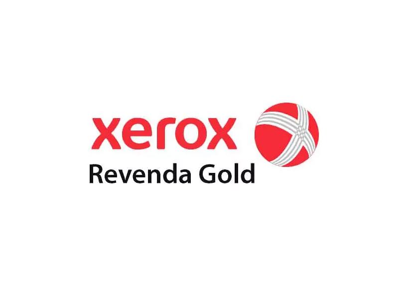 Xerox Revenda Gold
