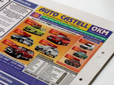 Auto Castell