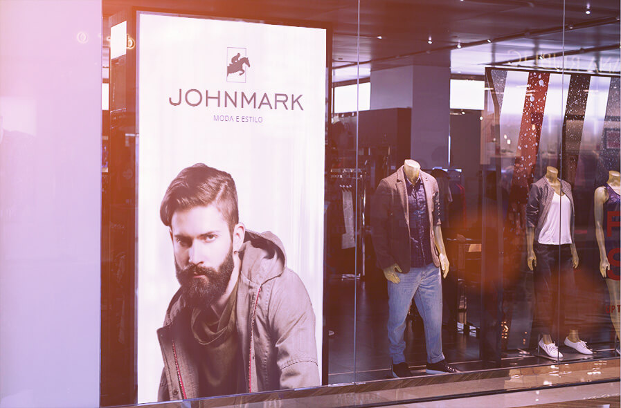 Johnmark Logotipo 3