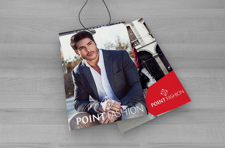 Point Fashion Comunicação Visual 2