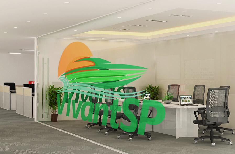 Vivant SP Logotipo 2