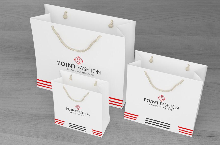 Point Fashion Comunicação Visual 3